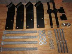Treehouse Hardware Kits