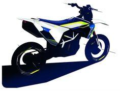 Husqvarna 701 Supermoto | Kiska Design sketch via asphaltandrubber.comhttp://www.asphaltandrubber.com/bikes/2015-husqvarna-701-supermoto/