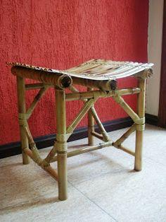 Bambu Sul Móveis:
