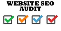 A #website_audit is an examination of page performance prior to large-scale search engine optimization (SEO) or a website redesign.