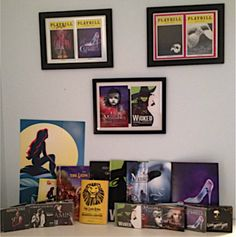 Exceptionnel Broadway Themed Bedroom