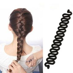 Hair Styling Tools Useful Centipede Braid Device