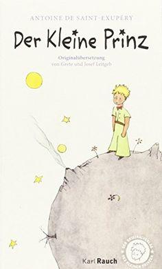 Der Kleine Prinz: Taschenbuch von Antoine de Saint-Exupéry http://www.amazon.de/dp/3792000490/ref=cm_sw_r_pi_dp_phc3vb1W1PS7S
