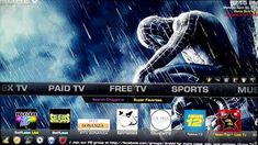 283 Best KODI images in 2018   Amazon fire stick, Android