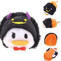 2015 Halloween devil Donald tsum tsum (mini)