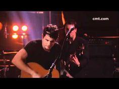 John Mayer & Keith Urban - Faith