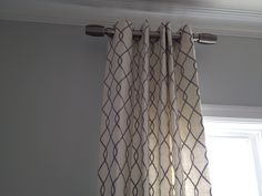 Great Short Curtain Rods For Sides Of Window Cool Design On Home Gallery Design  Ideas