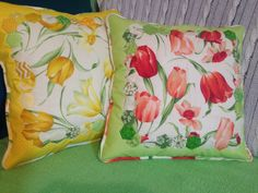 Pillows Anna Patchwork