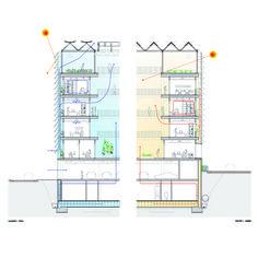 Centro de Investigación ICTA-ICP · UAB  / H Arquitectes + DATAAE