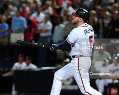 Freddie Freeman  Atlanta Braves