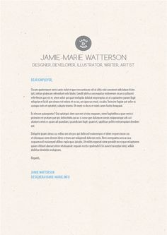 design cover letter examples