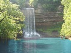 Francher Falls Center Hill Lake, Tennessee
