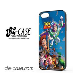 Toy Story Space Ranger DEAL-11361 Apple Phonecase Cover For Iphone SE Case