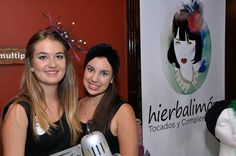 Stand Hierbalimón