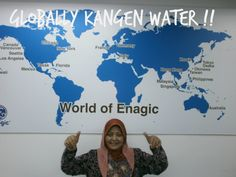 Kangen Water Machine is a Medical Device Compliance from Norway ISO13485. Change Your Water Change Your Life! Ask for Free  Trial.whatsapp +60166654028 or 0122001044