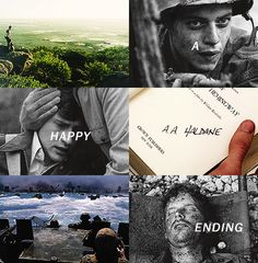 """""""I survived but it is not a happy ending. Rami Malek, Band Of Brothers, I Survived, Iron Maiden, Happy Endings, Tattoo Inspiration, Ww2, Tv Series, Survival"""