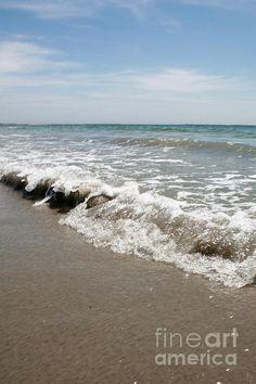Rhode Island Beaches / Oceans / Waves