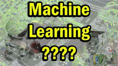 What is Machine Learning & Teaching Computers ! How Does It Work?