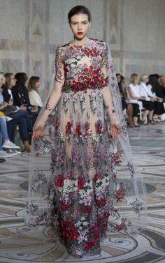 Giambattista Vali Couture 2017