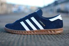 adidas Originals Hamburg (March 2014 Preview)