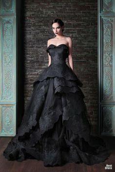 Rami Kadi Haute Couture Fall 2013