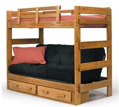 These are the beds that we all should have in college.
