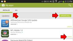 Android How-To: General Care & Maintenance