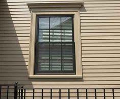 Exterior Window Molding Ideas Cellular Pvc Trim The