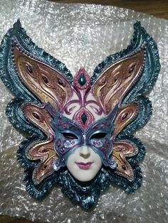 #mask