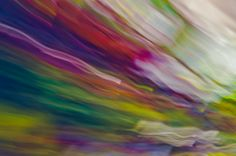 Rave 'n' Roll by Michaela Sibi #abstractphotography #photography