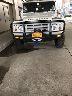 1985 Land Rover Defender | eBay