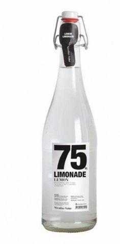 Lemonade Nicolas Vahe Lemon
