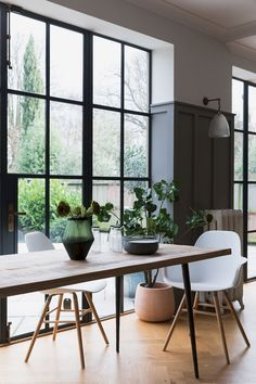 Dining room furniture ideas that are going to be one of the best dining room design sets of the year! Get inspired by these dining room lighting and furniture ideas! Dining Room Design, Dining Room Furniture, Dining Room Table, Modern Furniture, Dining Chairs, Apartment Furniture, Lounge Chairs, Room Chairs, Dining Set