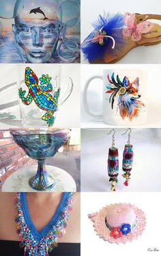 What dreams are made of by Kate Brooks on Etsy--Pinned with TreasuryPin.com