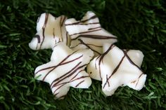 Kitchen Science Christmas Peppermint Creams recipe for kids