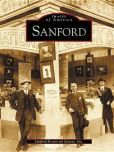 Sanford, Florida (Images of America Series)