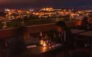The Best Rooftop Bars in Lisbon Best Rooftop Bars, Terrace, Rooftop Bar, Lisbon, House Porch, Sidewalk Cafe, Patio, Terraces, Decks