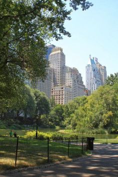 NYC.  Central Park