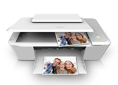 All-in-One Printer Wireless Color Printer With Scanner Copier Office Home Print. #Kodak