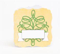 Cricut® Projects Cartridge, Creative Cards - Cricut Shop