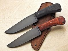 Winkler Field Knife