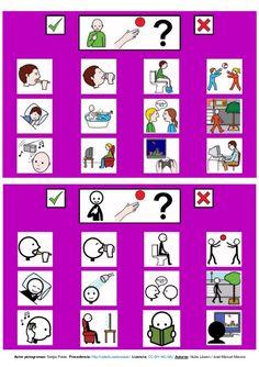 Autor pictogramas: Sergio Palao Procedencia: http://catedu.es/arasaac/ Licencia: CC (BY-NC-SA) Autores: Nuria Lázaro / Jos...