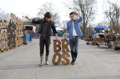 Brothers Osborne | Rolling Stone interview #brothersosborne #rollingstone