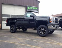 Truck lifts. Lowering. Suspension. Performance. Accessories - Michigan