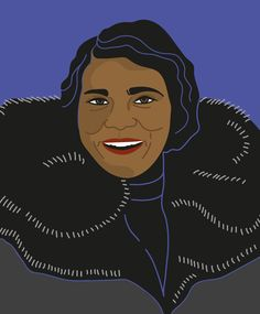 Marian Anderson - Level 4 - HR |Marian Anderson was an African-American opera singer born on February 27, 1897, in Philadelphia, Pennsylvania, who went on to be one of the world's greatest opera singers. She started singing at the age of about six. Anderson had a rich, vibrant contralto voice and was a gifted singer. Marian Anderson, Carnegie Hall, Teacher Assistant, Lincoln Memorial, Metropolitan Opera, January 7, Reading Lessons, Opera Singers, Level 3