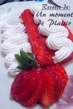 sorbet de fraises et citron 2