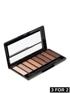 Rimmel Magnif'Eyes Eye Shadow Palette
