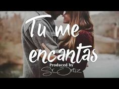 Tu me encantas- Free reggaeton beat Produced By Sr. Ortiz. For untagged HIGH QUALITY version, please contact me! Don't forget the credits and when you drop your bomb, shoot me the link!!! ____________________________________________________________________  ►Subscribe to my Channel for more Beats: https://www.youtube.com/channel/UCYbu5ucOC1EpLwa9erff-Aw To Purchase Un-Tagged Beats elproduortiz@gmail.com ●.DOWNLOAD LINK:  http://www.filedropper.com/tumeencantassrortiz ► BUSINESS INQUIRES…