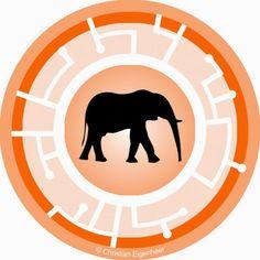 """Képtalálat a következőre: """"wild kratts power disc elephant"""""""