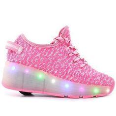 32.04$  Watch now - https://alitems.com/g/1e8d114494b01f4c715516525dc3e8/?i=5&ulp=https%3A%2F%2Fwww.aliexpress.com%2Fitem%2F2017-new-fashion-children-girls-children-LED-lights-skates-kids-children-with-wheels-sneakers%2F32783891489.html - 2017 new fashion children girls children LED lights skates kids children with wheels sneakers